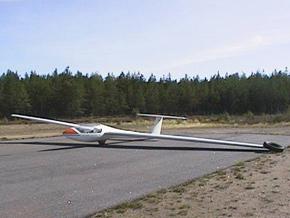 Grob-102 Club Astir II